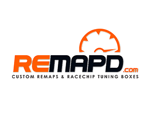 Remapd Custom Remaps & Racechip Tuning Boxes