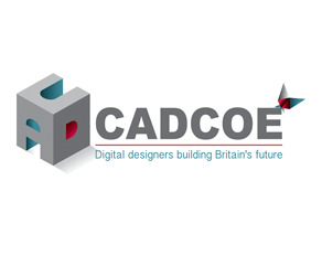Cadcoe Digital Designers Building Britain's Future