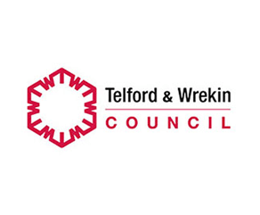 Telford and Wrekin